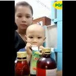 Chia sẻ của mẹ Nhi ở Bình Phước có con bị chảy máu cam