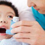 Phương pháp loại bỏ bệnh ho, khó thở, thở khò khè, hen suyễn ở trẻ em bằng Đông Y